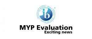 IB World School Logo